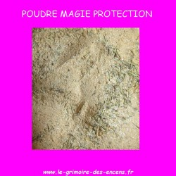 Poudre protection